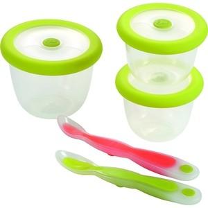 Набор посуды Bebe Confort 90658 bebe confort bebe confort набор аксессуаров по уходу за малышом 0 розовый