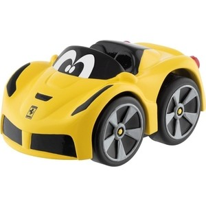 Мини-машинка Chicco Turbo Touch LaFerrari 91944