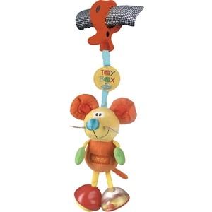Подвесная игрушка Playgro Мышка 0101141 80726