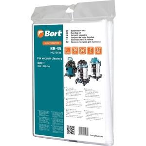 Мешки для пылесоса Bort BB-35 (5шт) (91275936)