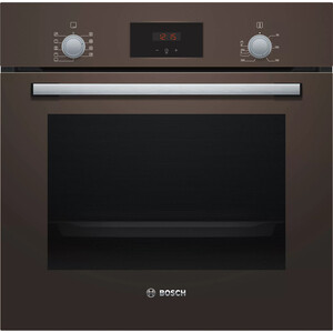 Электрический духовой шкаф Bosch Serie 2 HBF114BL0R bosch serie 2 dic043650