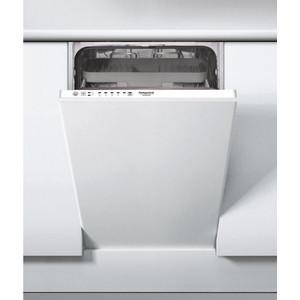 Встраиваемая посудомоечная машина Hotpoint-Ariston HSIE 2B0 C цена