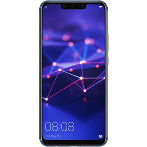 Смартфон Huawei Mate 20 Lite 64Gb Blue смартфон huawei mate 20 lite синий