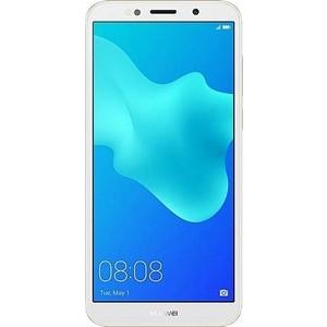 Смартфон Huawei Y5 Prime (2018) 16Gb Gold смартфон huawei y6 prime 2018 16gb black