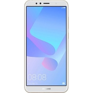 Смартфон Huawei Y6 Prime (2018) 16Gb Gold смартфон huawei y6 prime 2018 16gb black