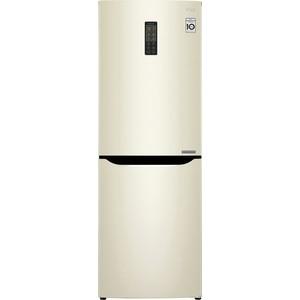 Холодильник LG GA-B379SYUL lg lg ga b379smql