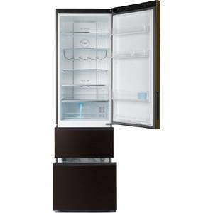 Холодильник Haier A2F737CDBG многокамерный холодильник haier a2f 737 cdbg