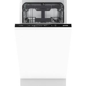 лучшая цена Встраиваемая посудомоечная машина Gorenje MGV5511