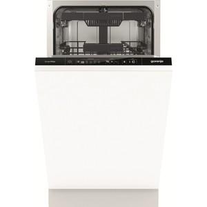 лучшая цена Встраиваемая посудомоечная машина Gorenje MGV5510