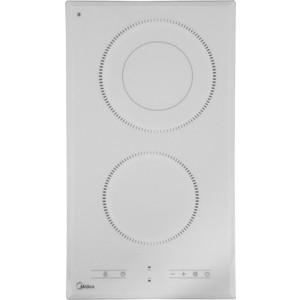 цена Электрическая варочная панель Midea MCH32329FW