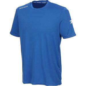 Футболка PATRICK игровая Гент синяя S lacywear s 290 msh