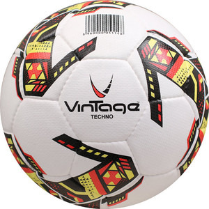 Мяч футбольный Vintage Techno V500, р.5 techno 5
