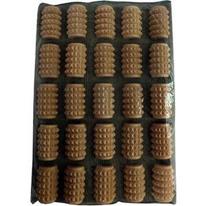 Массажный коврик Тимбэ КМ1103 Панцирь 285х710
