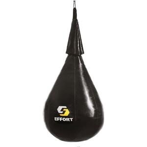 Груша боксерская EFFORT MASTER (тент) 40см d-25 см 4кг E511 цена