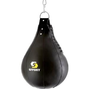 Груша боксерская EFFORT PRO (вик) 40см d-25 см 5кг E521