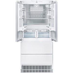 лучшая цена Встраиваемый холодильник Liebherr ECBN 6256-22 001