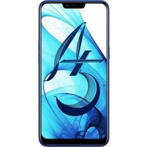 Смартфон OPPO A5 Blue охватывающие наушники oppo pm 3 blue