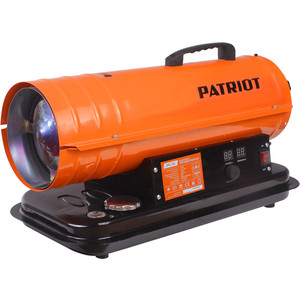 Дизельная тепловая пушка PATRIOT DTC-125 (633703014)