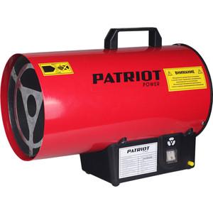 Газовая тепловая пушка PATRIOT GS 12 (633445012)