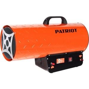 Газовая тепловая пушка PATRIOT GS 50 (633445024)