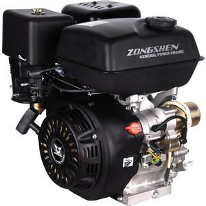 Двигатель бензиновый ZONGSHEN ZS188FE с генераторной катушкой цена