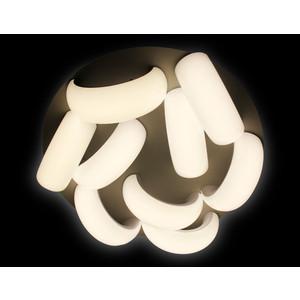 Управляемый светодиодный светильник Ambrella light FC15/9 WH 180W D800