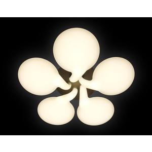 Управляемый светодиодный светильник Ambrella light FC24/5WH 180W D760
