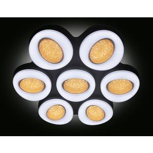 цена на Управляемый светодиодный светильник Ambrella light FS1587/7 364W D880*800