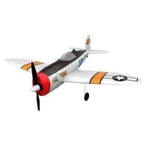 Радиоуправляемый самолет Feilun P47 Thunderbolt EPO RTF 2.4G - TS866B