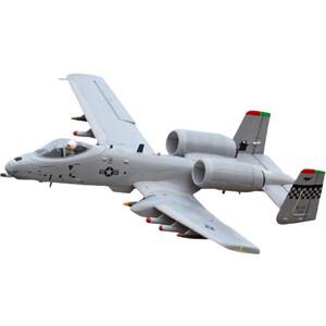 Радиоуправляемый самолет FreeWing A10 KIT - FJ10612K цена