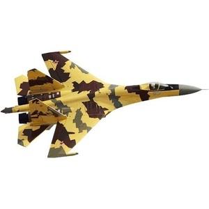 Радиоуправляемый самолет FreeWing Su-35 Flanker-E ARF - FJ30321K
