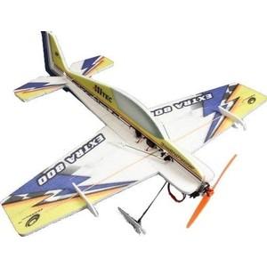 Радиоуправляемый самолет TechOne Extra 800 мм COMBO - TO-EXTRA800-COMBO цена