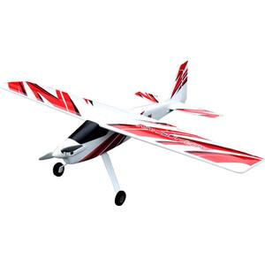 Радиоуправляемый самолет TechOne Air Titan KIT - TO-TITAN-LED-KIT
