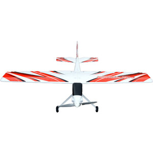 Радиоуправляемый самолет TechOne Air Titan PNP (LED) - TO-TITAN-LED-PNP