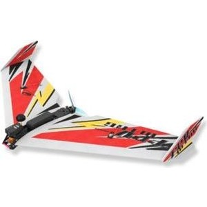 Радиоуправляемый самолет TechOne FPV Wing 900мм KIT - TO-FPVWING900-KIT расческа tangle angel tangle angel ta030lwgnd30