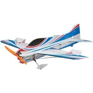 Радиоуправляемый самолет TechOne Gent-EPP KIT - TO-GENT