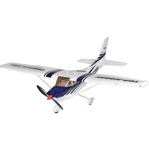 Радиоуправляемый самолет TOPrc 400 Class Cessna PNP - top004B радиоуправляемый самолет techone air titan pnp to titan pnp