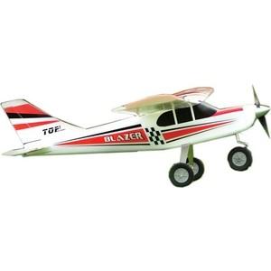 Радиоуправляемый самолет TOPrc Blazer PNP - top019B