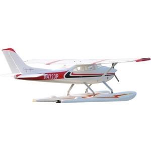 Радиоуправляемый самолет TOPrc C185 Pro PNP - top065B