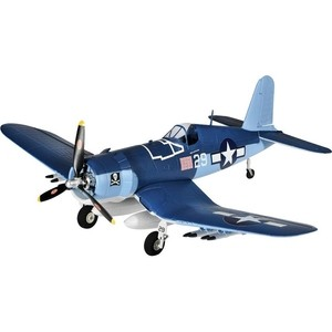 Радиоуправляемый самолет TOPrc F4U PNP - top011B радиоуправляемый самолет techone air titan pnp led to titan led pnp
