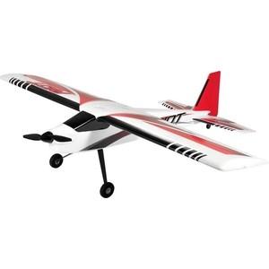 Радиоуправляемый самолет TOPrc RIOT PNP - top049B