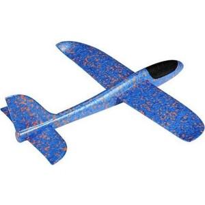 Самолет TOPrc Glider 480 EPP Chromatic KIT синий - top052B