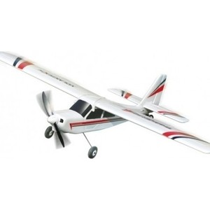 Радиоуправляемый самолет Volantex RC TW747-6 Trainstar Exchange RTF 2.4Ггц - TW747-6 все цены