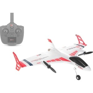 Радиоуправляемый самолет XK-Innovation X520 RTF 2.4G - X520 2016 hotest wltoys original rc helicopter xk k123 6ch 3d 6g system brushless motor rtf remote control helicopter vs v922 xk k124