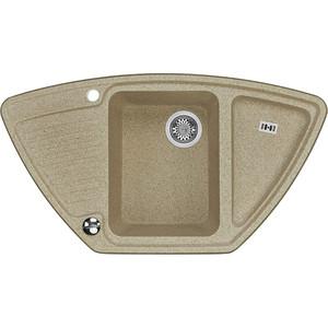 Кухонная мойка Акватон Лория песочный (1A715032LR220)