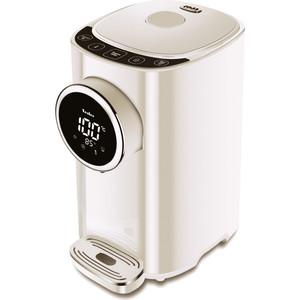 Термопот Tesler TP-5055 WHITE термопот tesler tp 3001