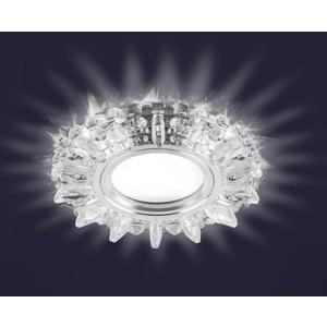 Светодиодный точечный светильник Estares ES-910/MR16-98-2,5W/NW-CLEAR/CLEAR-220-IP20