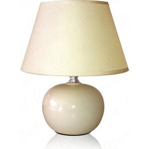 Настольная лампа Estares AT09360 beige