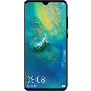 Смартфон Huawei Mate 20 6/128GB Blue candino c4526 4