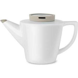 Заварочный чайник 1.2 л с ситечком Viva Infusion (V24021)